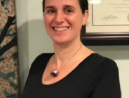 Christine Marcarian — C.SMA of the Month (Sep. 2021)