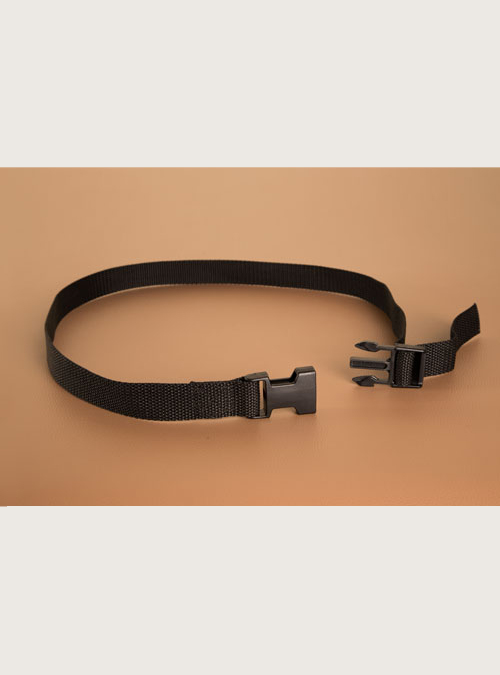 Sports Medicine Acupuncture Products: Black Exercise Strap with Side Release Buckle by AcuSport Education | SportsMedicineAcupuncture.com