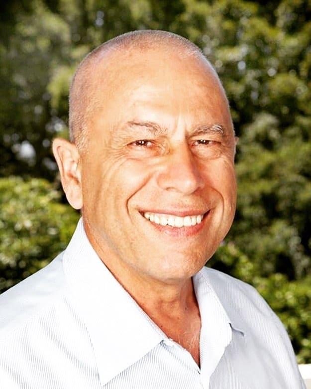 Giovanni Maciocia | SportsMedicineAcupuncture.com