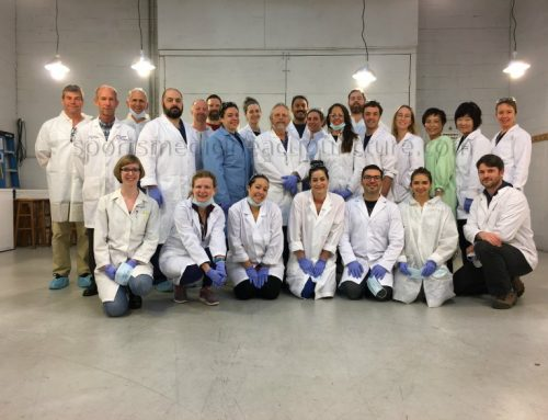 Reflections on our first 5-Day Cadaver Lab for the Acupuncturist
