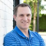 Ian Dunsmuir, R.Ac., C.SMA | Acupuncture Instructor with AcuSport Education