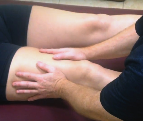 An Analysis of the Channel Imbalances Associated with Patellofemoral Syndrome   SPORTSMEDICINEACUPUNCTURE.COM
