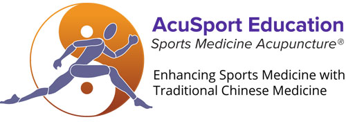 AcuSport Education Logo | SPORTSMEDICINEACUPUNCTURE.COM