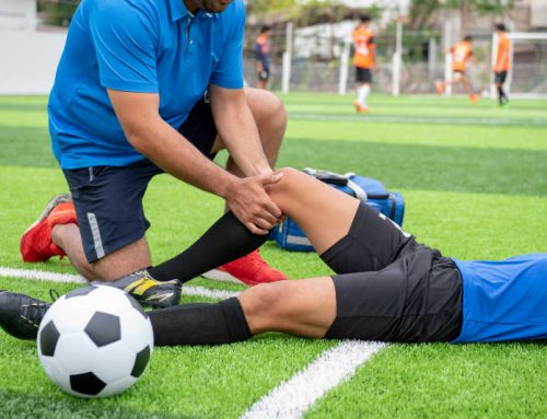 How Acupuncturists Can Connect with Sports Teams