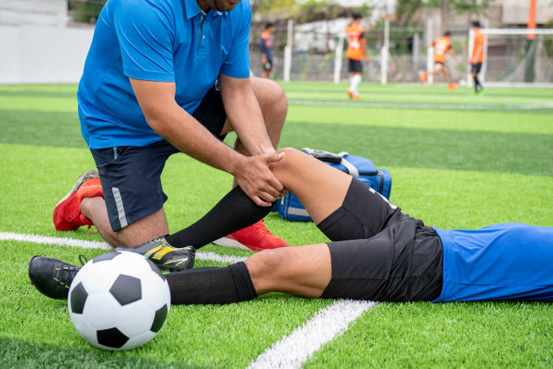 How Acupuncturists Can Connect with Sports Teams | SPORTSMEDICINEACUPUNCTURE.COM