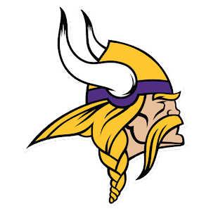 Minnesota Vikings Logo | SPORTSMEDICINEACUPUNCTURE.COM