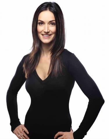 Sports Acupuncturist in Calgary — Amanda Perizzolo, C.SMA | SPORTSMEDICINEACUPUNCTURE.COM