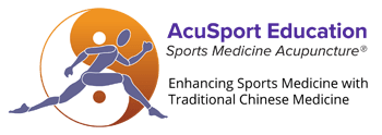 AcuSport Education Logo