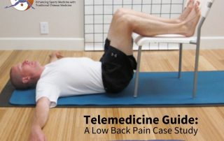 Telemedicine Guide: A Low Back Pain Case Study | SPORTSMEDICINEACUPUNCTURE.COM