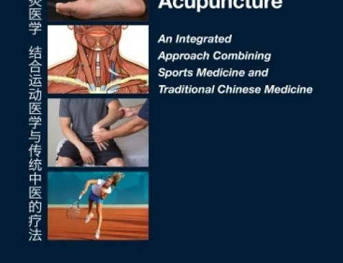PEER REVIEW: Sports Medicine Acupuncture Textbook Review
