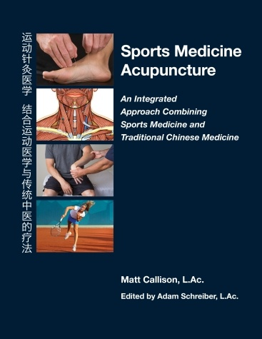 Sports Medicine Acupuncture Textbook Review | SPORTSMEDICINEACUPUNCTURE.COM