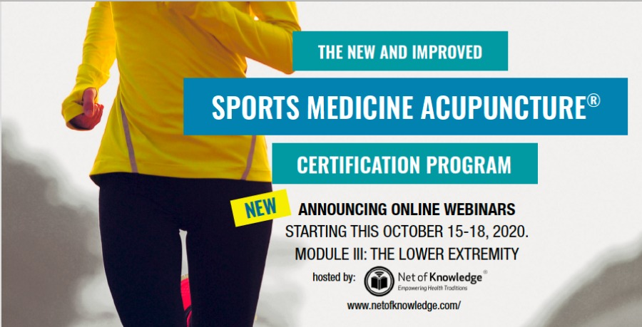SMAC Program Direction | SPORTSMEDICINEACUPUNCTURE.COM