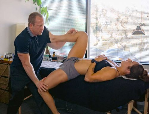Treating Hip Asymmetry with Sports Medicine Acupuncture®