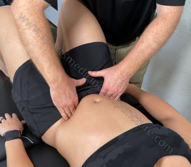 Freeing the KID Jingjin at the Psoas | SPORTSMEDICINEACUPUNCTURE.COM